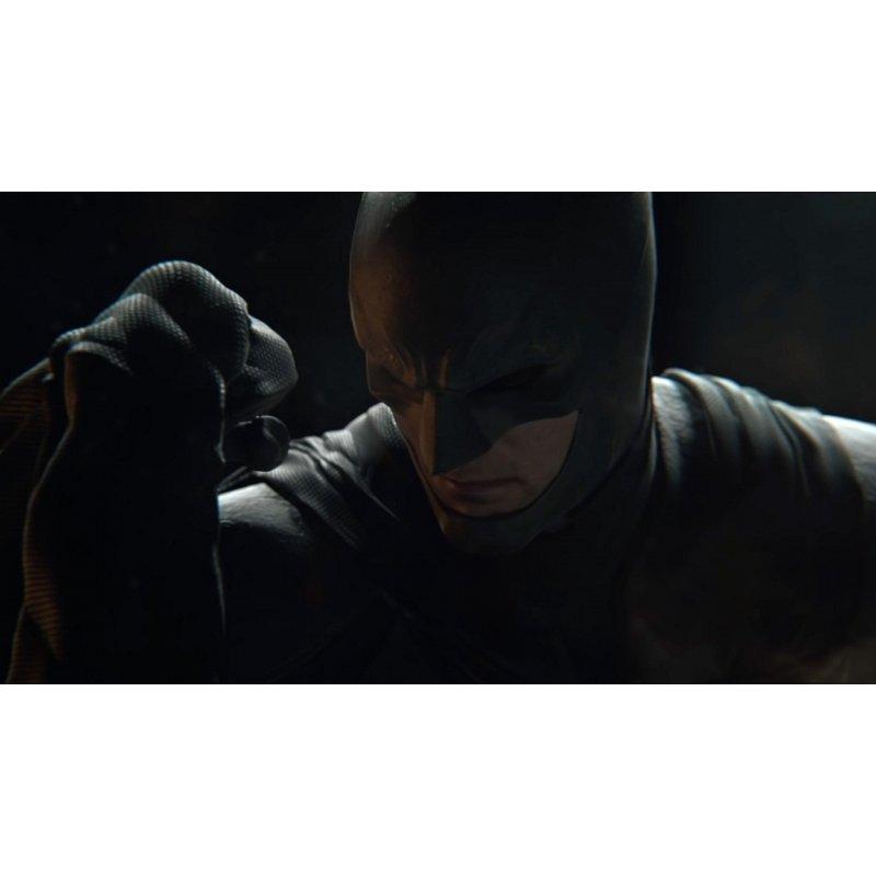 Игра Injustice 2 для Sony PS 4 (русские субтитры)