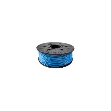 ABS-пластик XYZprinting для 3D-принтера 1.75мм/0.6кг Blue (RF10XXEUZYC)
