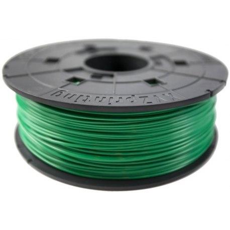 ABS-пластик XYZprinting для 3D-принтера 1.75мм/0.6кг Green (RF10XXEUZWK)