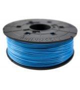 PLA-пластик XYZprinting для 3D-принтера 1.75 мм 600 г Blue (RFPLAXEU05F)