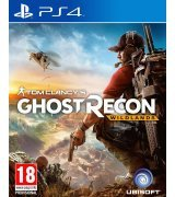 Игра Tom Clancy's Ghost Recon: Wildlands для Sony PS 4 (английская версия)