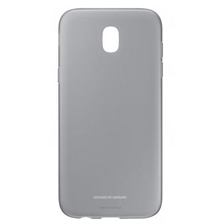 Накладка Jelly Cover для Samsung J5 (2017) J530 Black (EF-AJ530TBEGRU)