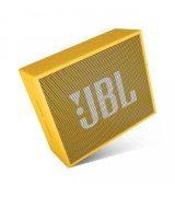 JBL GO Yellow (JBLGOYLW)