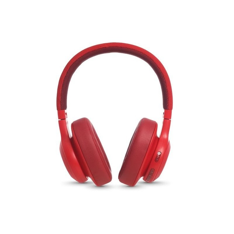 JBL On-Ear Headphone Bluetooth E55BT Red (JBLE55BTRED)