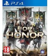 Игра For Honor для Sony PS 4 (английская версия)