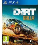 Игра DiRT Rally для Sony PS 4 (русская версия)
