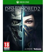 Игра Dishonored 2 для Microsoft Xbox One (русская версия)