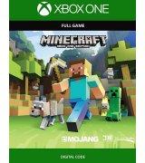 Игра Minecraft (цифровой код) для Microsoft Xbox One (русская версия)