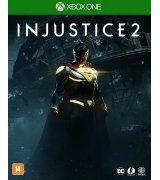 Игра Injustice 2 для Microsoft Xbox One (русские субтитры)
