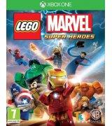 Игра LEGO Marvel Super Heroes для Microsoft Xbox One (английская версия)