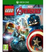 Игра LEGO Marvel's Мстители для Microsoft Xbox One (русские субтитры)