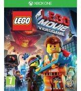 Игра LEGO Movie Videogame для Microsoft Xbox One (русские субтитры)