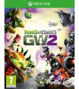 Игра Plants vs. Zombies Garden Warfare 2 для Microsoft Xbox One (английская версия)