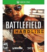 Игра Battlefield Hardline для Microsoft Xbox One (русская версия)