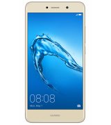 Huawei Y7 Gold