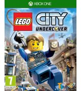 Игра LEGO CITY Undercover для Microsoft Xbox One (русская версия)