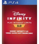 Игра Disney Infinity 3.0: Star Wars Стартовый набор для Sony PS 4 (русская версия)