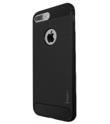 Накладка Ipaky Silicon Cover для Apple IPhone 7 Plus Black