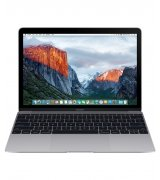 "Apple MacBook 12"" Space Gray (MLH72) 2016"
