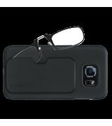 Очки для чтения Thinoptics +2.00 Черные + Чехол Galaxy S6 Черный (2.0BBS6)