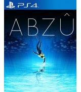 Игра ABZU для Sony PS 4 (русские субтитры)