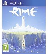 Игра RiME для Sony PS 4 (русские субтитры)