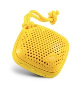 Акустическая система HOCO BS1 Wireless Bluetooth Speaker Yellow