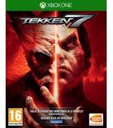 Игра Tekken 7 для Microsoft Xbox One (русские субтитры)