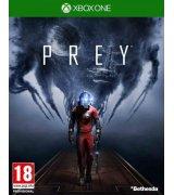 Игра Prey для Microsoft Xbox One (русская версия)