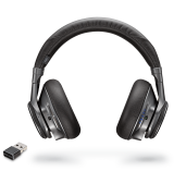 Plantronics BackBeat Pro Plus Black