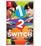 Игра 1-2-Switch для Nintendo Switch (русская версия)