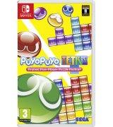 Игра Puyo Puyo Tetris для Nintendo Switch (английская версия)