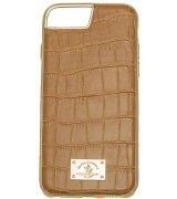 Накладка Polo Gunslinger для iPhone 7 Brown