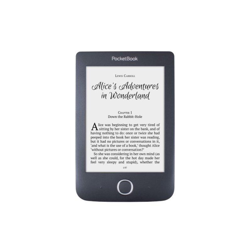 PocketBook Basic 3 Black