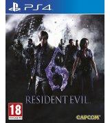 Игра Resident Evil 6 для Sony PS 4 (русские субтитры)