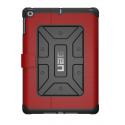 Чехол Urban Armor Gear (UAG) для iPad Pro 9.7 (2017) Metropolis Magma (IPD17-E-MG)