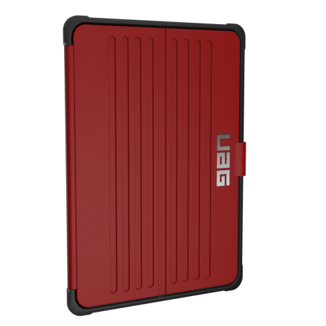 Чехол Urban Armor Gear (UAG) для iPad Pro 9.7 (2017) Magma (IPD17-E-MG)