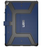 Чехол Urban Armor Gear (UAG) для iPad Pro 12.9 (2017) Metropolis Cobalt (IPDP12G2-E-CB)