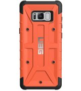 Накладка Urban Armor Gear (UAG) для Samsung Galaxy S8 Plus Pathfinder Rust (GLXS8PLS-A-RT)