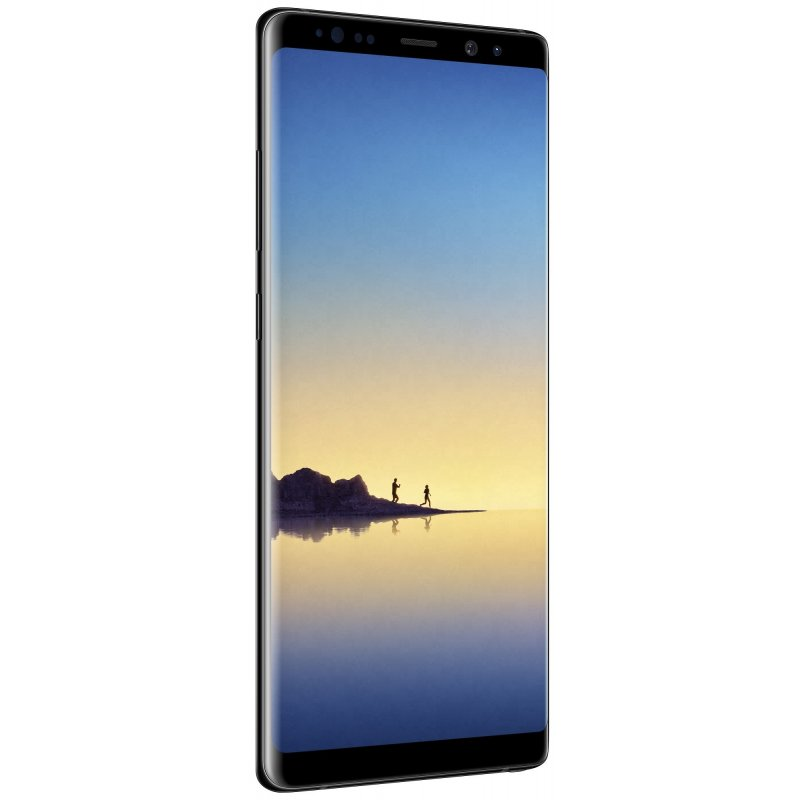 Samsung Galaxy Note 8 64 GB Black