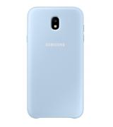 Чехол Duall Layer для Samsung Galaxy J3 (2017) J330 Blue (EF-PJ330CLEGRU)