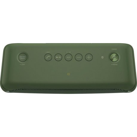 Sony SRS-XB30 Green (SRSXB30G.RU4)