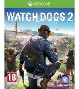 Игра Watch_Dogs 2 для Microsoft Xbox One (русская версия)