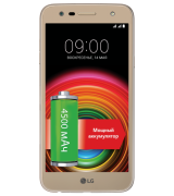 LG X Power 2 (M320) Gold