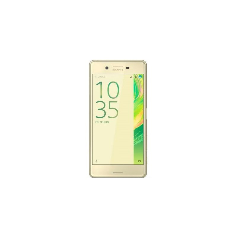 Sony Xperia X Performance Dual F8132 Lime Gold