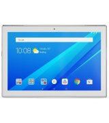 Lenovo Tab 4 10 Wi-Fi 16GB Polar White (ZA2J0000UA)