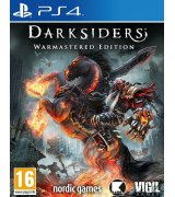Игра Darksiders: Warmastered Edition для Sony PS 4 (русские субтитры)