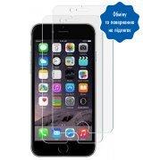 Защитное стекло iLera 3D для Apple iPhone 7 Matt (EclGl1117AG)
