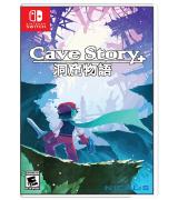 Игра Cave Story+ для Nintendo Switch (английская версия)