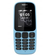 Nokia 105 DS (TA-1034) Blue